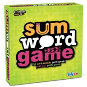 Sum Word Game