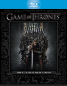 Game of Thrones: Season 1 [Region B] [Blu-ray]