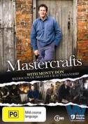 Mastercrafts with Monty Don [Region 4]