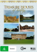 Treasure Houses of Britain  [Region 4]