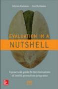Evaluation in a Nutshell