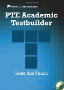 PTE Academic Testbuilder