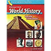 McDougal Littell World History California