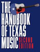Handbook of Texas Music