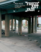 Frieze Art Fair New York Catalogue 2012