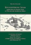 Encountering Islam