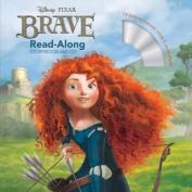 Brave Read-Along