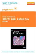 Oral Pathology - Pageburst Digital Book (Retail Access Card)