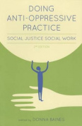 Doing Anti-Oppressive Practice