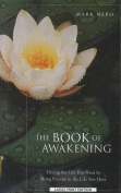 The Book of Awakening [Large Print]