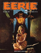 Eerie Archives: Volume 10