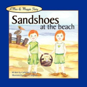 Sandshoes at the Beach