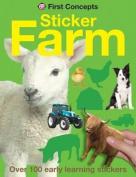 Farm (First Sticker Concepts)