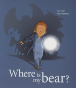 Where Is My Bear?
