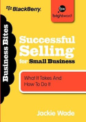 Successful Selling for Small Business