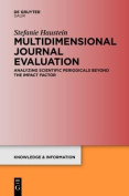 Multidimensional Journal Evaluation