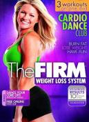 The Firm: Cardio Dance Club
