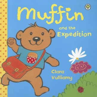Muffin and the Expedition (Muffin)
