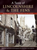 A Taste of Lincolnshire and the Fens
