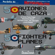 50 Fighter Planes
