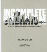 Incomplete Urbanism