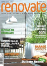 New Zealand Renovate - 1 year subscription - 4 issues