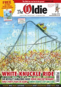 The Oldie - 1 year subscription - 12 issues