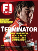 F1 Racing (UK) - 1 year subscription - 12 issues