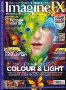 Imagine FX (UK) - 1 year subscription - 13 issues