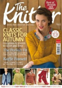 The Knitter (UK) - 1 year subscription - 13 issues