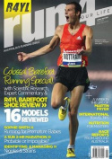 Run For Your Life - 1 year subscription - 6 issues