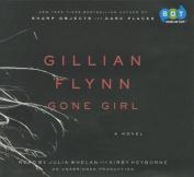 Gone Girl [Audio]