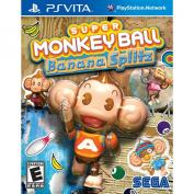 Super Monkey Ball Banana Splitz-Nla