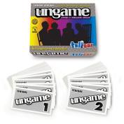 Pocket Ungame-Seniors Edition [Large Print]