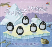 Five Little Penguins