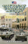 America's Galactic Foreign Legion - Book 14