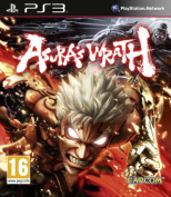 Asuras Wrath with Preorder DLC Devastator Pack