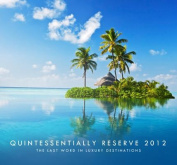 Quintessentially Reserve: 2012