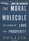 The Moral Molecule [Audio]