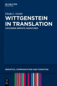 Wittgenstein in Translation