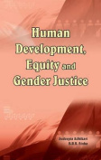 Human Development, Equity & Gender Justice