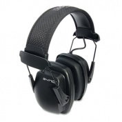 Howard Leight By Honeywell 1030110 Sync Stereo Earmuff 25 dB NRR