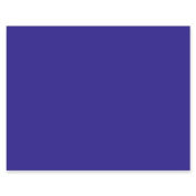 Railroad Board, 4-Ply, 22 x 28, Purple, 25 Sheets/CT