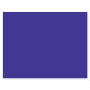 Railroad Board, 4-Ply, 22 x 28, Purple, 25 Sheets/CT