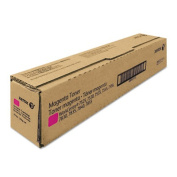 Magenta Toner for The WorkCentre 7525/7530/7535/7545/7556