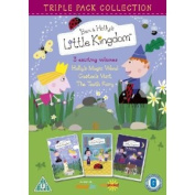 Ben and Holly's Little Kingdom [Region 2]