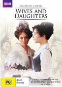 Wives and Daughters [Region 2]