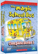 Magic School Bus [Region 2]