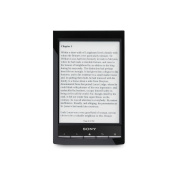 SONY TOUCH EREADER PRS-T1 WI-FI BLACK