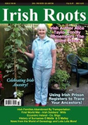 Irish Roots (UK) - 1 year subscription - 4 issues